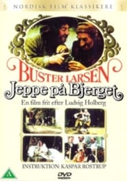 Jeppe på Bjerget Poster