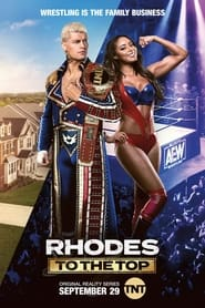 Rhodes to the Top - Season 1