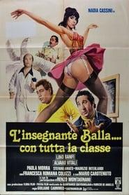 L'Insegnante Balla… Con Tutta La Classe