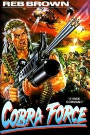 Strike Commando (1987)