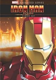 Homem de Ferro Anime
