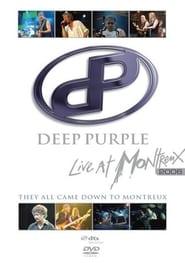 Deep Purple: Live at Montreux (1996)