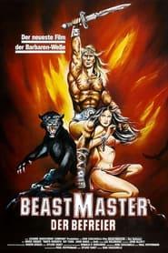 Beastmaster - Der Befreier (1982)