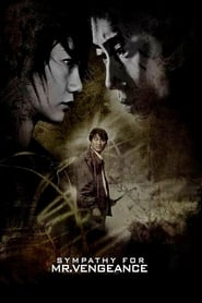Poster for Sympathy for Mr. Vengeance