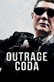Poster for Outrage Coda