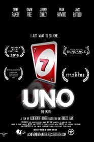 Uno: The Movie Spanish