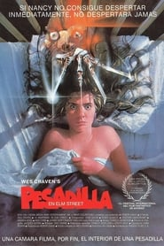 Pesadilla en Elmo Street 1 (1984) A Nightmare on Elm Street