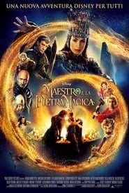 Il maestro e la pietra magica 2009