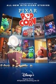 Pixar Popcorn (2021)