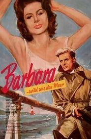 Barbara - Wild wie das Meer