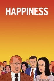 Poster Happiness 1998