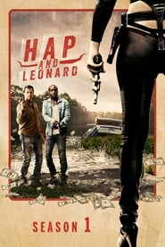 Hap and Leonard - Savage Season (2016) poster
