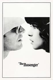 Poster The Passenger 1975