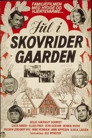 Jul i Skovridergaarden 1957