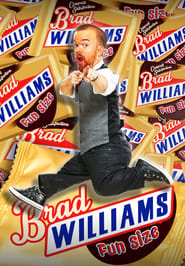 Brad Williams: Fun Size (2015)