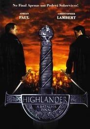 Highlander 4: A Batalha Final