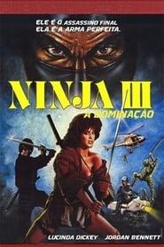Ninja 3: A Dominação