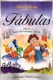 Fábulas da Disney 03