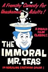 El inmoral Sr. Teas 1959