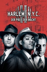 Harlem, N.Y.C. (1997)