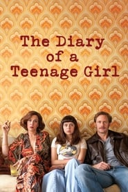 The Diary of a Teenage Girl [2015]