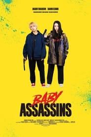 Baby Assassins 2021