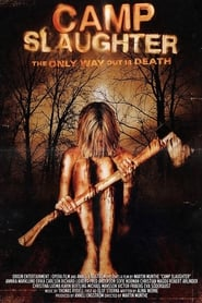 فيلم Camp Slaughter مترجم