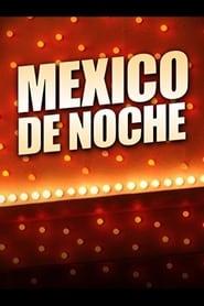 México de noche 1975