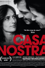 Casa Nostra 2012