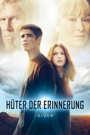 Hüter der Erinnerung – The Giver [2014]