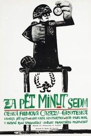 Za pět minut sedm (1965)
