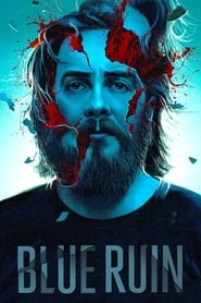 Poster for Blue Ruin