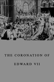 Le couronnement du roi Édouard VII