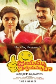 Jayammu Nischayammu Raa (2016) Telugu Full Movie Watch Online