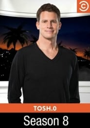 Tosh.0 Season 8 Episode 21