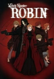 Witch Hunter Robin – Temporada 1