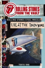 The Rolling Stones: From the VaultLive at the Tokyo Dome 1990