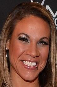 Mercedes Martinez Headshot