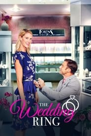 The Wedding Ring (2021) poster