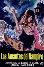 Las amantes del vampiro 1970