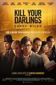 Kill Your Darlings – Junge Wilde [2013]