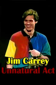 Jim Carrey: Unnatural Act