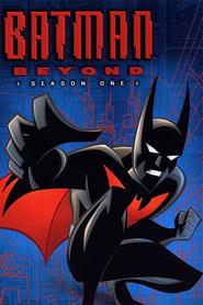 Batman Beyond - Season 1 poster