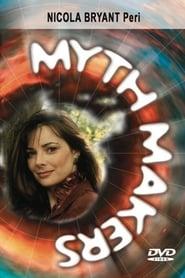 Myth Makers 6: Nicola Bryant 1985
