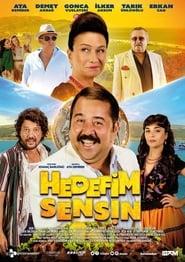 Poster Hedefim Sensin 2018