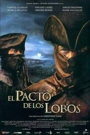 El pacto de los lobos (2001)