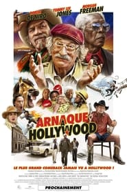 Arnaque à Hollywood en streaming