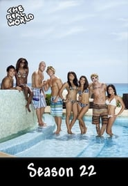 The Real World - Season 26 Season 22