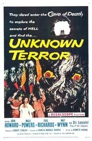 The Unknown Terror 1957