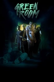 Image Green Room (2016)